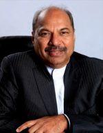 Mr. Galfar Mohammed Ali