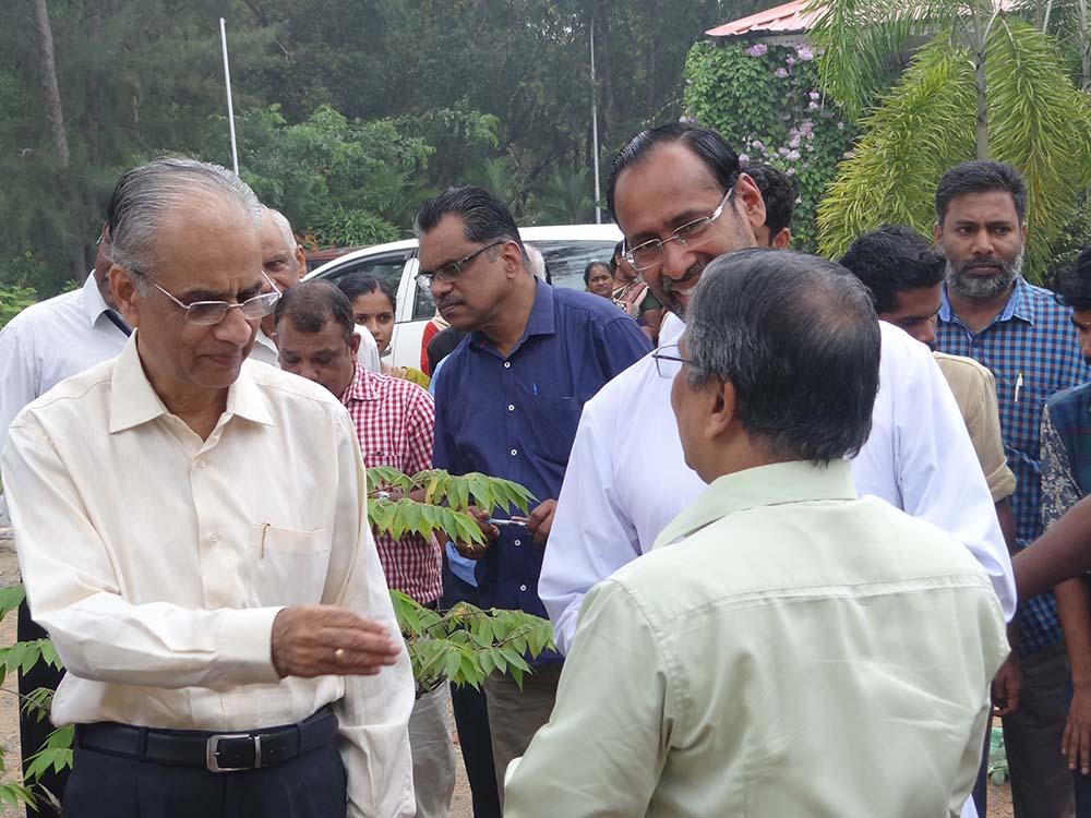 Thunjathezhuthachan Malayalam University